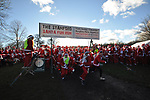 9th December 2018 - Stamford Santa Fun Run