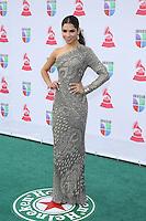 LAS VEGAS, NV - NOVEMBER 15 :  Alejandra Espinoza pictured at the 2012 Latin Grammys at Mandalay Bay Resort on November 15, 2012 in Las Vegas, Nevada.  Credit: Kabik/Starlitepics/MediaPunch Inc. /NortePhoto