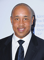 11 August  2017 - Beverly Hills, California - John Starks. 17th Annual Harold & Carole Pump Foundation Gala held at The Beverly Hilton Hotel in Beverly Hills. Photo Credit: Birdie Thompson/AdMedia