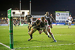 180114 Leicester Tigers v Ulster