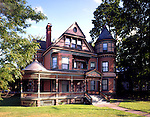 The Fitzgerald House<br />39 Tompkins St<br />Cortland, NY
