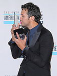 Luke Bryan at The 2012 American Music  Awards held at Nokia Theatre L.A. Live in Los Angeles, California on November 18,2012                                                                   Copyright 2012  DVS / Hollywood Press Agency