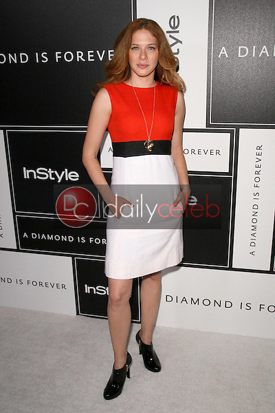Rachelle Lefevre<br />at the DIC and Instyle Magazine 8th Annual Awards Season Diamond Fashion Show. Beverly Hills Hotel, Beverly Hills, CA. 01-08-09<br />Dave Edwards/DailyCeleb.com 818-249-4998