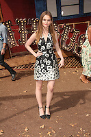 Kerris Dorsey<br />