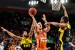 20200112  BBL-Pokal, ratiopharm ulm vs EWE Baskets Oldenburg