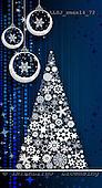 Sinead, CHRISTMAS SYMBOLS, paintings, LLSJXMAS14/72,#XX# Symbole, Weihnachten, Geschäft, símbolos, Navidad, corporativos, illustrations, pinturas