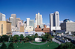 California, San Francisco: Museum of Modern Art and Yerba Buena Gardens.Photo #: 8-casanf319.Photo © Lee Foster 2008