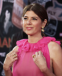 """Marisa Tomei 108 arrives for the premiere of Sony Pictures' """"Spider-Man Far From Home"""" held at TCL Chinese Theatre on June 26, 2019 in Hollywood, California"""