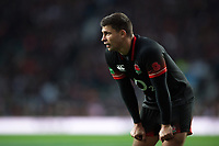 Ben Youngs of England. Old Mutual Wealth Series International match between England and Argentina on November 11, 2017 at Twickenham Stadium in London, England. Photo by: Patrick Khachfe / Onside Images