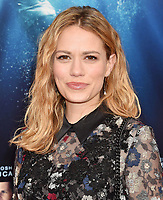 WESTWOOD, CA - APRIL 11: Bethany Joy Lenz attends the premiere of 20th Century Fox's 'Breakthrough' at Westwood Regency Theater on April 11, 2019 in Los Angeles, California.<br /> CAP/ROT/TM<br /> &copy;TM/ROT/Capital Pictures