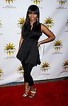 HOLLYWOOD, CA. - August 16: Recording Artist Teairra Mari arrives at the third annual Hot in Hollywood held at Avalon on August 16, 2008 in Hollywood, California.