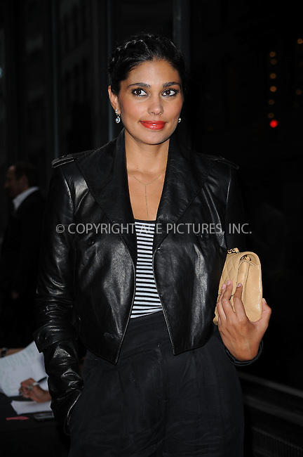 "WWW.ACEPIXS.COM . . . . . ....July 27 2009, New York City....Designer Rachel Roy arriving at The Cinema Society & Brooks Brothers screening of ""Adam"" at AMC Loews 19th Street on July 28, 2009 in New York City.....Please byline: KRISTIN CALLAHAN - ACEPIXS.COM.. . . . . . ..Ace Pictures, Inc:  ..tel: (212) 243 8787 or (646) 769 0430..e-mail: info@acepixs.com..web: http://www.acepixs.com"