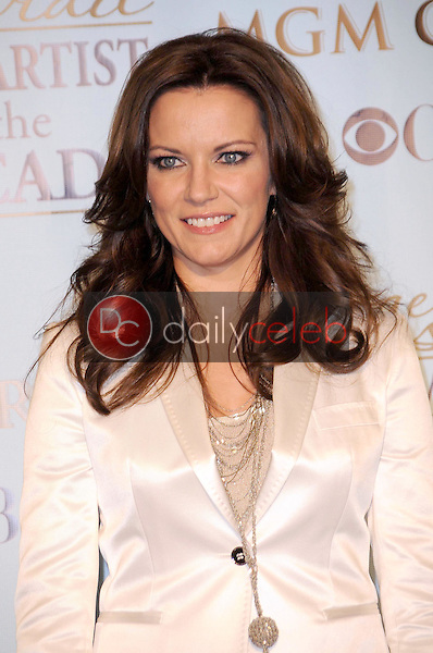 Martina McBride<br />in the press room at the Academy Of Country Music Awards' Artist Of The Decade. MGM Grand, Las Vegas, NV. 04-06-09<br />Dave Edwards/DailyCeleb.com 818-249-4998