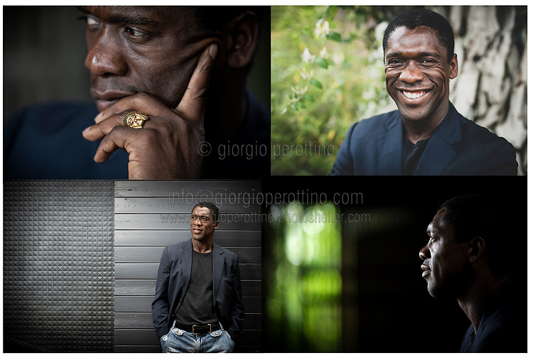 | Clarence Seedorf - football player and coach |<br />
