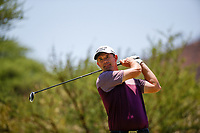 Padraig Harrington (IRL) during the final round of the Nedbank Golf Challenge hosted by Gary Player,  Gary Player country Club, Sun City, Rustenburg, South Africa. 11/11/2018 <br /> Picture: Golffile | Tyrone Winfield<br /> <br /> <br /> All photo usage must carry mandatory copyright credit (&copy; Golffile | Tyrone Winfield)