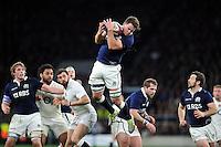 England v Scotland : 14.03.15