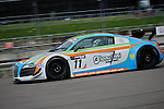 Dominic Evans/Tom Roche - PE Group Blendini Moto Audi R8 LMS GT3