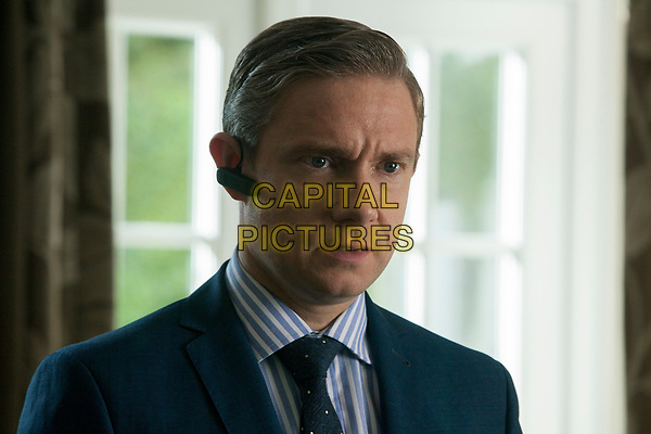 The World's End (2013) <br /> Martin Freeman<br /> *Filmstill - Editorial Use Only*<br /> CAP/KFS<br /> Image supplied by Capital Pictures