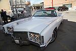 Carlos' Cadillac