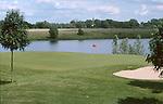 KERKDRIEL - Golfbaan De Dorpswaard in Kerdriel. COPYRIGHT KOEN SUYK.