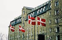 Scenes and landmarks from Copenhagen