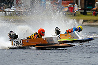 229-A, 247-S   (Outboard Hydroplanes)