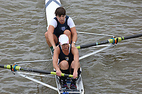 Crew: 302   PTR-NASH    Putney Town Rowing Club    W MasE 2- <br /> <br /> Pairs Head 2017<br /> <br /> To purchase this photo, or to see pricing information for Prints and Downloads, click the blue 'Add to Cart' button at the top-right of the page.