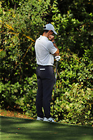 Rory McIlroy (NIR) during Round 1 of the Players Championship, TPC Sawgrass, Ponte Vedra Beach, Florida, USA. 12/03/2020<br /> Picture: Golffile   Fran Caffrey<br /> <br /> <br /> All photo usage must carry mandatory copyright credit (© Golffile   Fran Caffrey)