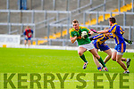 Denis Daly South Kerry in Action against  Kenmare in the County Senior Football Semi Final at Fitzgerald Stadium Killarney on Sunday.