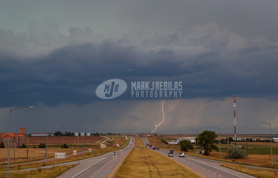 Lightning, storm, storm chasing, storm chaser, Colorado, weather, clouds, mountains, rain, monsoon, Denver