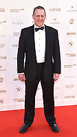 Nigel Lindsay at The Old Vic Bicentenary Ball held at The Old Vic, The Cut, Lambeth, London, England, UK on Sunday13 May 2018.<br /> CAP/MV<br /> &copy;Matilda Vee/Capital Pictures
