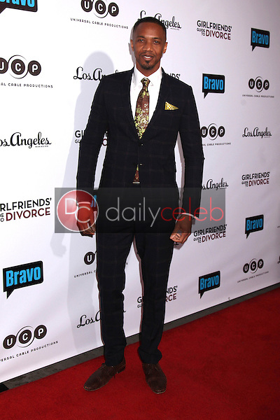 "J August Brooks<br /> at the ""Girlfriends Guide to Divorce"" Premiere Screening, Ace Hotel, Los Angeles, CA 11-18-14<br /> David Edwards/DailyCeleb.com 818-915-4440"