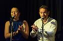 "Edinburgh, UK. 02.08.2016. Alba Flamenca presents the self-titled show, ""Alba Flamenca"", as part of the Edinburgh Festival Fringe.  Picture shows: Inma Montero, Danielo Olivera. Photograph © Jane Hobson."