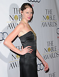 Rachel Nichols at the Noble Awards held at the Beverly Hilton Hotel in Beverly Hills, California on October 18,2009                                                                   Copyright 2009 DVS / RockinExposures