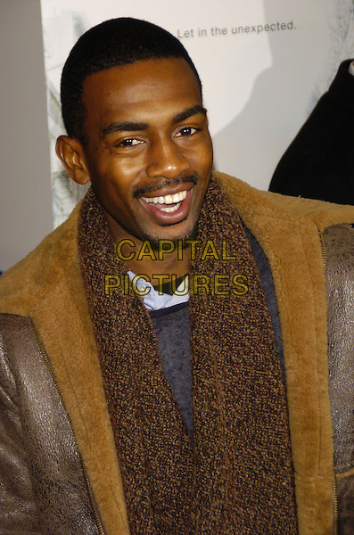 "BILL BELLAMY .Premiere of Sony Pictures ""Reign Over Me"" Skirball Center at NYU, 566 La Guardia Place, New York, New York, USA..March 20th, 2007.headshot portrait beard facial hair  .CAP/ADM/BL.©Bill Lyons/AdMedia/Capital Pictures *** Local Caption ***"