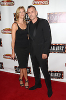 HOLLYWOOD, CA - JULY 20: Robert Knepper at the opening of 'Cabaret' at the Pantages Theatre on July 20, 2016 in Hollywood, California. Credit: David Edwards/MediaPunch