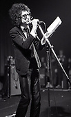 Mar 10, 1978: JOHN COOPER CLARKE - Lyceum Theatre London