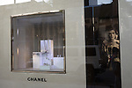 Chanel, Rodeo Drive, Beverly Hills, CA