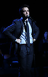 Corey Cott performing at the Dramatists Guild Foundation toast to Stephen Schwartz with a 70th Birthday Celebration Concert at The Hudson Theatre on April 23, 2018 in New York City.