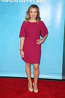 UNIVERSAL CITY, CA - MAY 2: Lauren Sivan at the 2018 NBCUniversal Summer Press Day in Universal City, California on May 2, 2018. Credit: Faye Sadou/MediaPunch