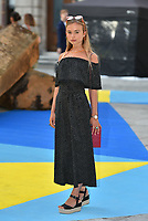 Lady Amelia Windsor<br /> Royal Academy of Arts Summer Exhibition Preview Party at The Royal Academy, Piccadilly, London, England, UK on June 06, 2018<br /> CAP/Phil Loftus<br /> &copy;Phil Loftus/Capital Pictures