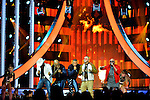 CORAL GABLES, FL - APRIL 28: El Dasa, Gente de Zona,  Farruko and Papayo performs onstage at the Billboard Latin Music Awards at the BanKUnited Center on Thursday April 28, 2016 in Coral Gables, Florida. ( Photo by Johnny Louis / jlnphotography.com )