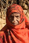 old woman qohaito