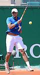 Jo Wilfried Tsonga (FRA) defeats Fabio Fognini (ITA) 5-7, 6-3, 6-0