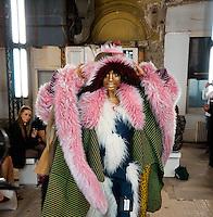 Mao Tsen Chang, Fashion Womenswear, 2016