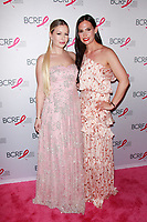 NEW YORK, NY - MAY 15: Serena Kerrigan, Alex Tritsch  at Breast Cancer Research Foundation Hot Pink Party at Park Avenue Armory on May 15,2019 in New York City.    <br /> CAP/MPI/DIE<br /> ©DIE/MPI/Capital Pictures