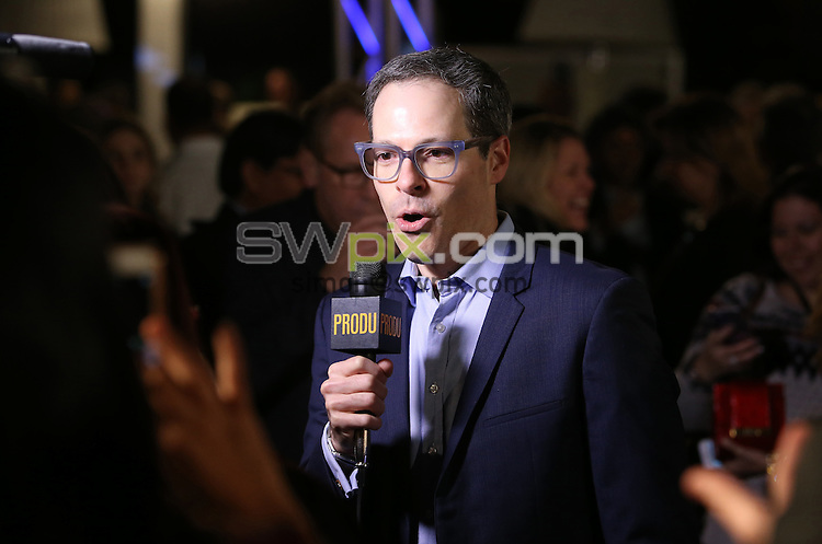 Picture by Vaughn Ridley/SWpix.com - 19/20/21 01/2016 - Natpe Miami 2016, Eden Roc and Fountainebleau hotels South Beach<br /> The Opening Night Party.<br /> copyright picture - Simon Wilkinson - simon@swpix.com