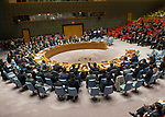 Security Council Meeting<br /> <br /> The situation in the Middle East