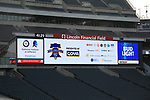 Philadelphia International Unity Cup at Lincoln Financial Field<br /> Philadelphia International Unity Cup