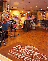 EUS- Leroy's Southern Kitchen & Bar, Punta Gorda FL 10 15